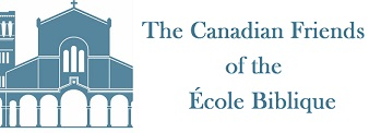 Canadian Friends of the Ecole Biblique