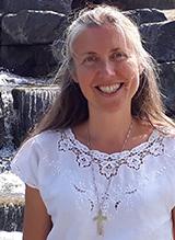 Dr. Marie de Lovinfosse, CND